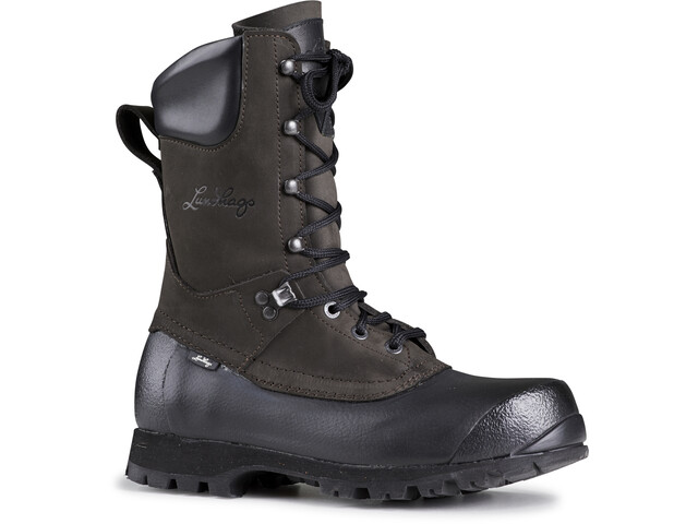Lundhags Vandra II High Boots Dame ash
